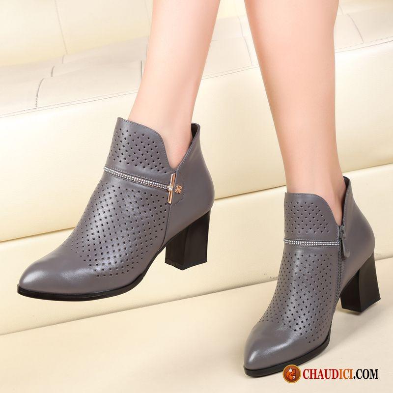 bottines marron femme violet creux guipure bottes courtes bottes martin talons hauts femme pas cher. Black Bedroom Furniture Sets. Home Design Ideas