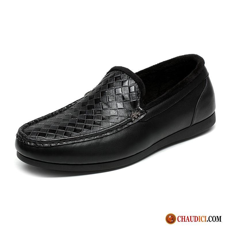 chaussure mocassin homme pas cher mode cuir v ritable mocassins rouge chaussures en coton. Black Bedroom Furniture Sets. Home Design Ideas