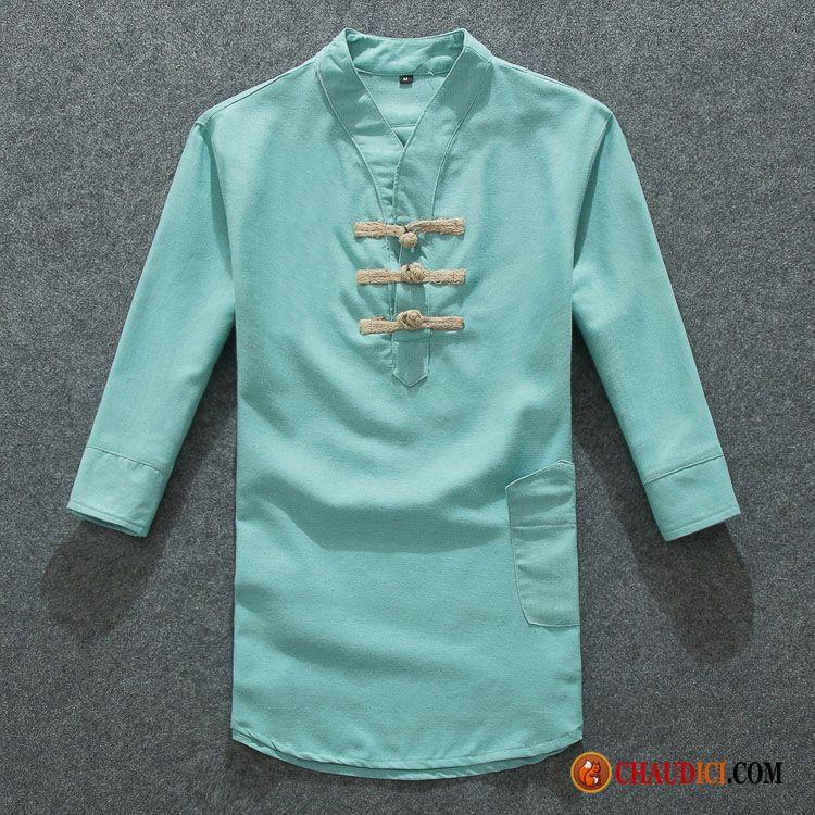 chemise d ete pour homme mauve une veste chemise slim manche r tro. Black Bedroom Furniture Sets. Home Design Ideas