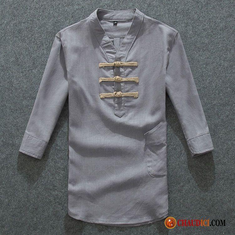 chemise d ete pour homme mauve une veste chemise slim. Black Bedroom Furniture Sets. Home Design Ideas