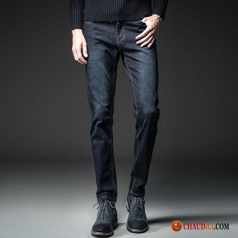 jean taille haute homme pas cher violet maigre longue jeunesse extensible slim soldes. Black Bedroom Furniture Sets. Home Design Ideas