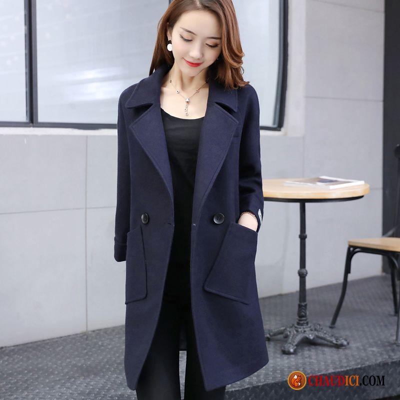 Manteau femme hiver printemps