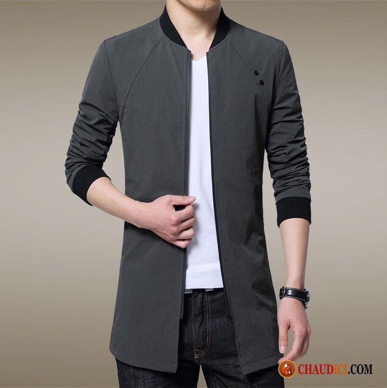 manteau long homme hiver les adolescents longue manteau homme manteau. Black Bedroom Furniture Sets. Home Design Ideas
