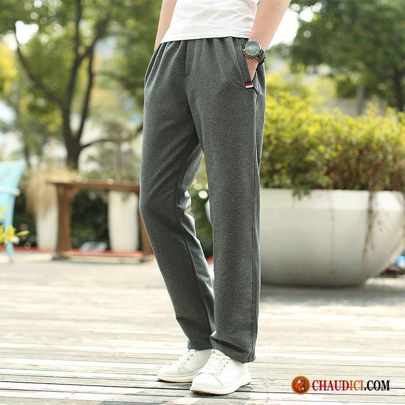 Pantalon Coton Homme Sous vêtements Les Pantalons De