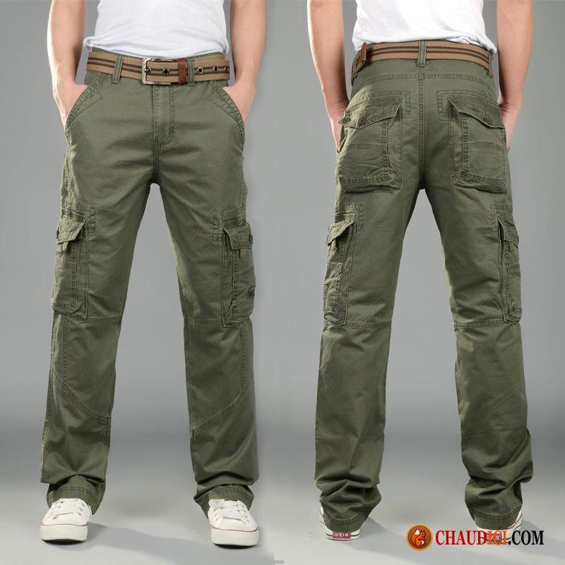 pantalon taille elastique pour homme middle waisted slim. Black Bedroom Furniture Sets. Home Design Ideas