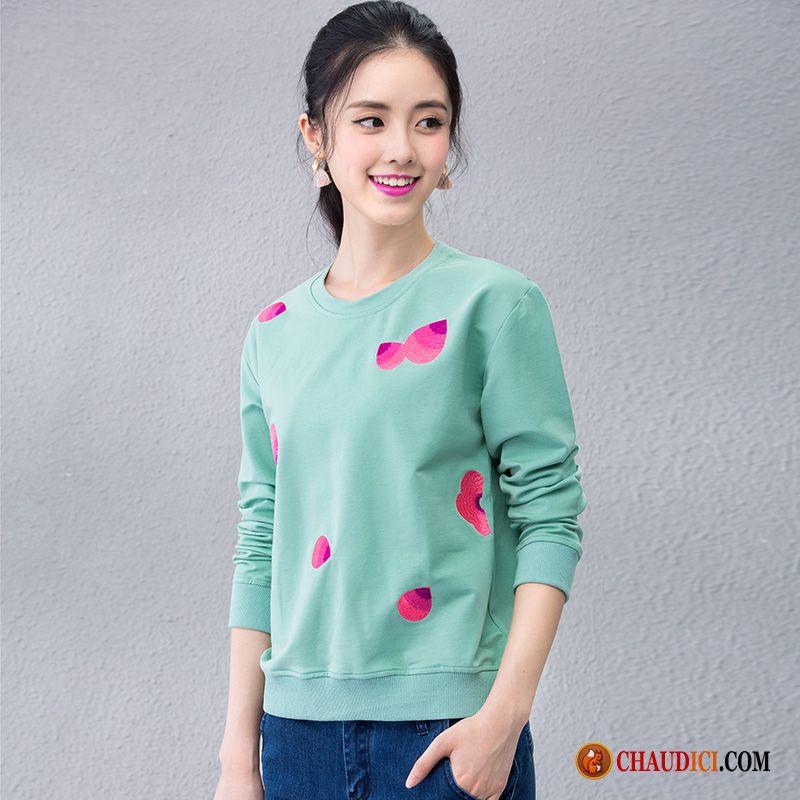 femme Sweat chemise avec Fisysconsulting col FwdqnAYf4 5dc9f555e9f