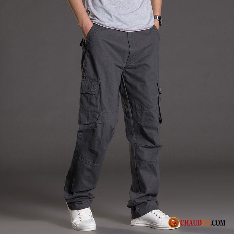 Jambe Pantalons Air Homme Les De Plein Droite Des Taille 5znqBE0tx