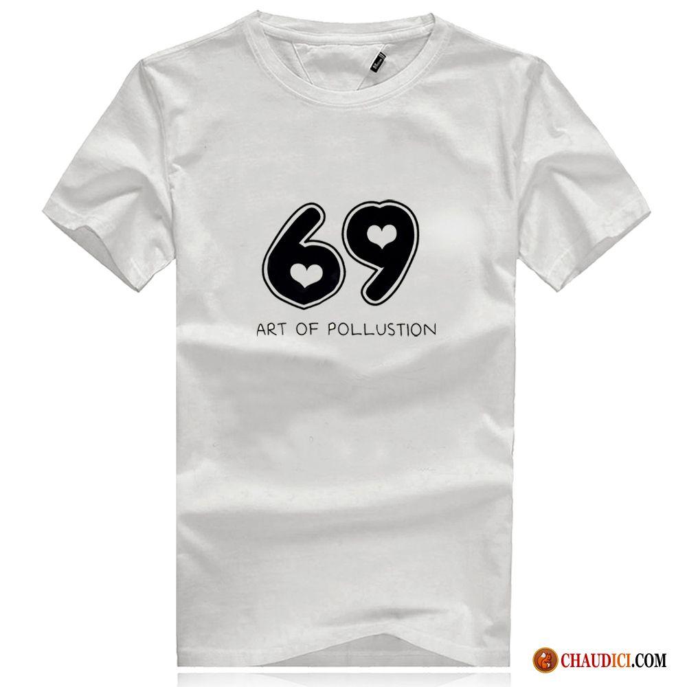 6cf68811d04 t shirt demi manche homme - www.goldpoint.be