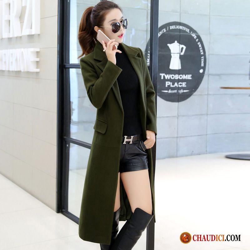 veste originale pour femme grande taille slim mince tissu de laine printemps pas cher. Black Bedroom Furniture Sets. Home Design Ideas