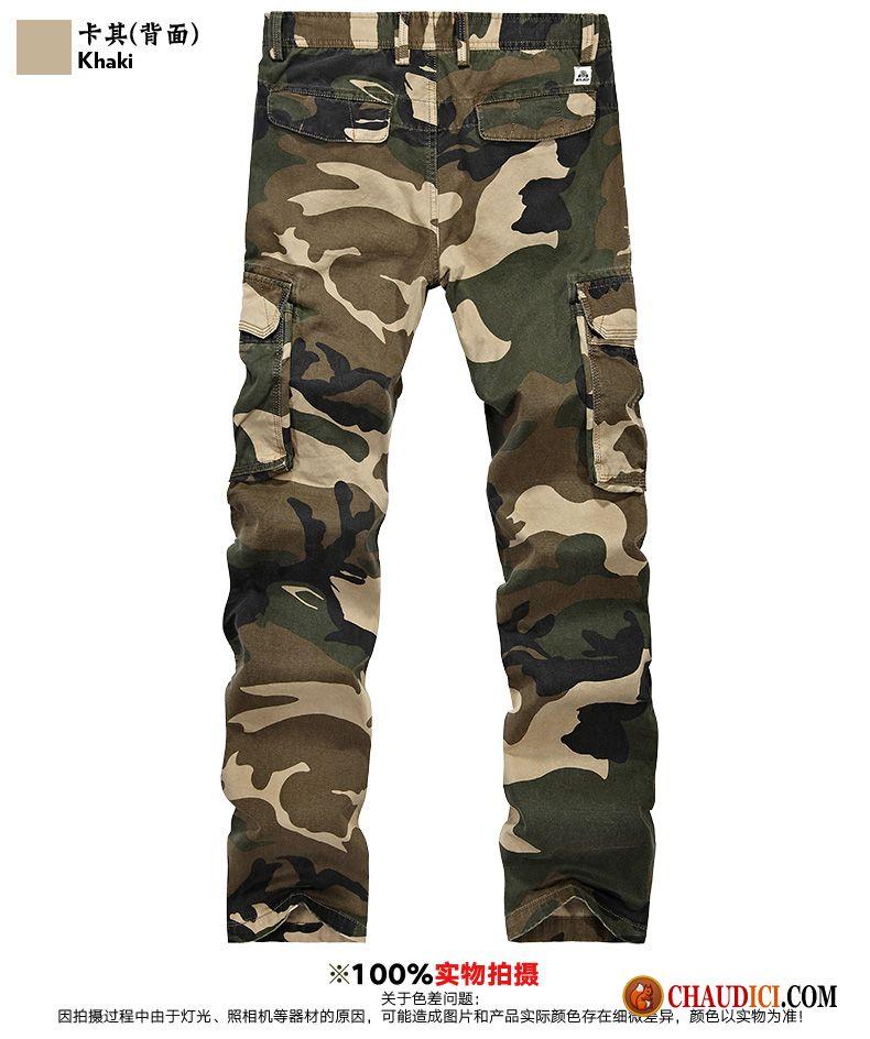pantalon cargo slim homme pantalons baggy jambe droite tendance printemps pas cher. Black Bedroom Furniture Sets. Home Design Ideas