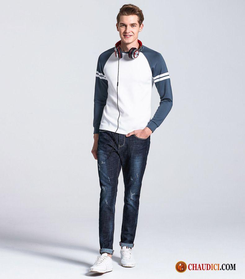 2c2e37c4e7ca Tee-Shirt -Moulant-Homme-Slim-Une-Veste-Manche-Longues-Jeunesse-Pas-Cher-1354-d00.jpg