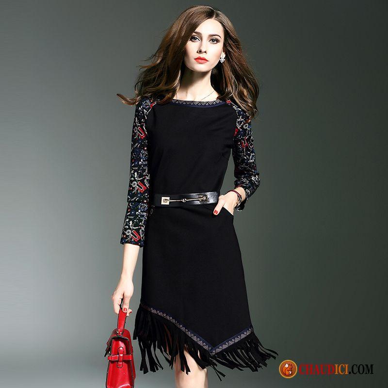robe de printemps rouge les tendances de la mode. Black Bedroom Furniture Sets. Home Design Ideas