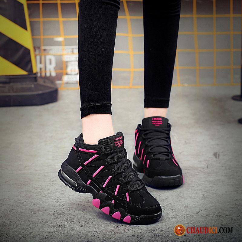 Pour De Running Basket Mince Violet Sport Marque Femme Décontractée OPn8w0k