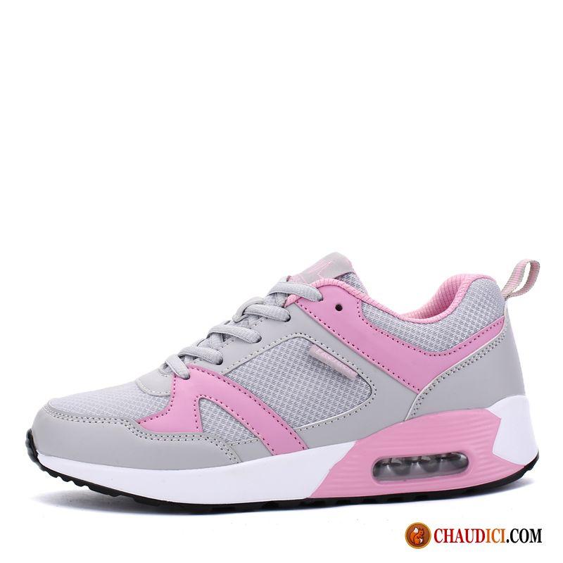 4b48aadfb8a25d Basket De Running Pour Femme Tous Les Assortis Décontractée Coussin D'air  Femme Chaussures De Course