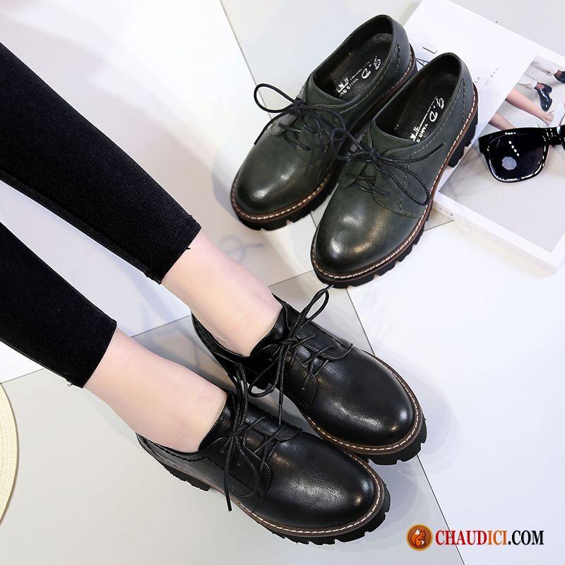 derbies et chaussures habill es tendance pour femme en. Black Bedroom Furniture Sets. Home Design Ideas