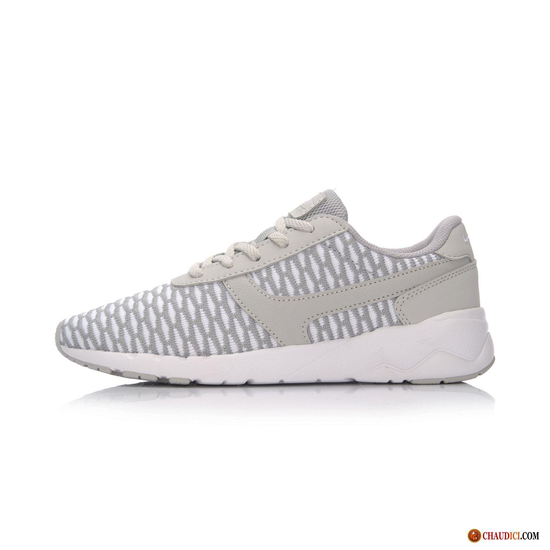 9953a4b0099c9 Chaussures Femmes Marques Pérou Classique Sport Femme Tisser Décontractée  Soldes