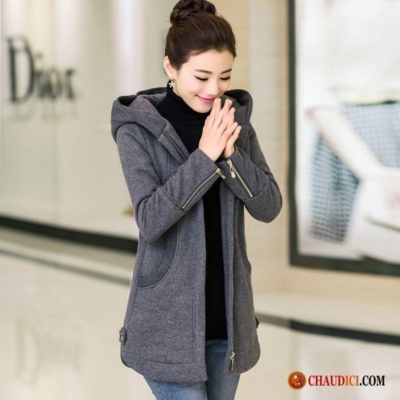 achat manteau printemps pas cher