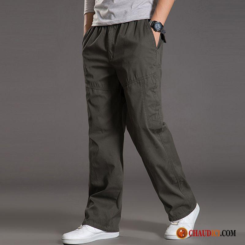 pantalon homme elastique dbut de lt crayon pantalons coton pantalon homme mode slim fit with. Black Bedroom Furniture Sets. Home Design Ideas