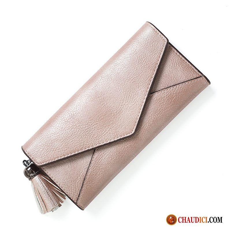 portefeuille femme sport portefeuilles trois fois portefeuille femme mode pas cher. Black Bedroom Furniture Sets. Home Design Ideas