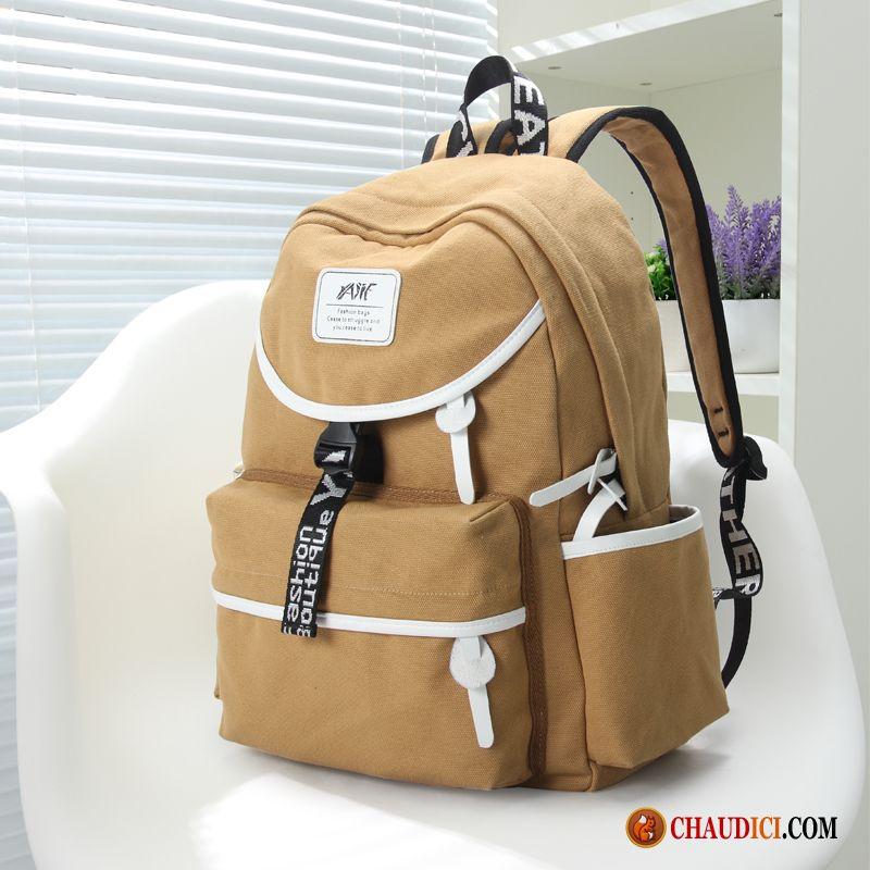 sac dos femme en cuir et tissu en ligne soldes. Black Bedroom Furniture Sets. Home Design Ideas