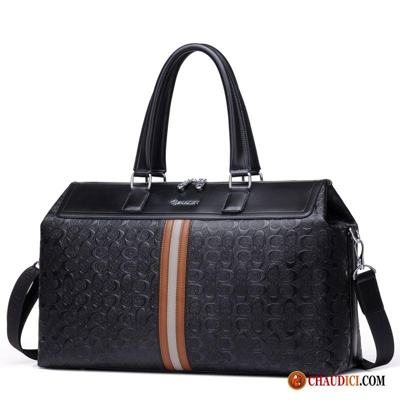 sac cuir homme voyage top stilord sac bandoulire serviette pour hommes sac en cuir a classique. Black Bedroom Furniture Sets. Home Design Ideas