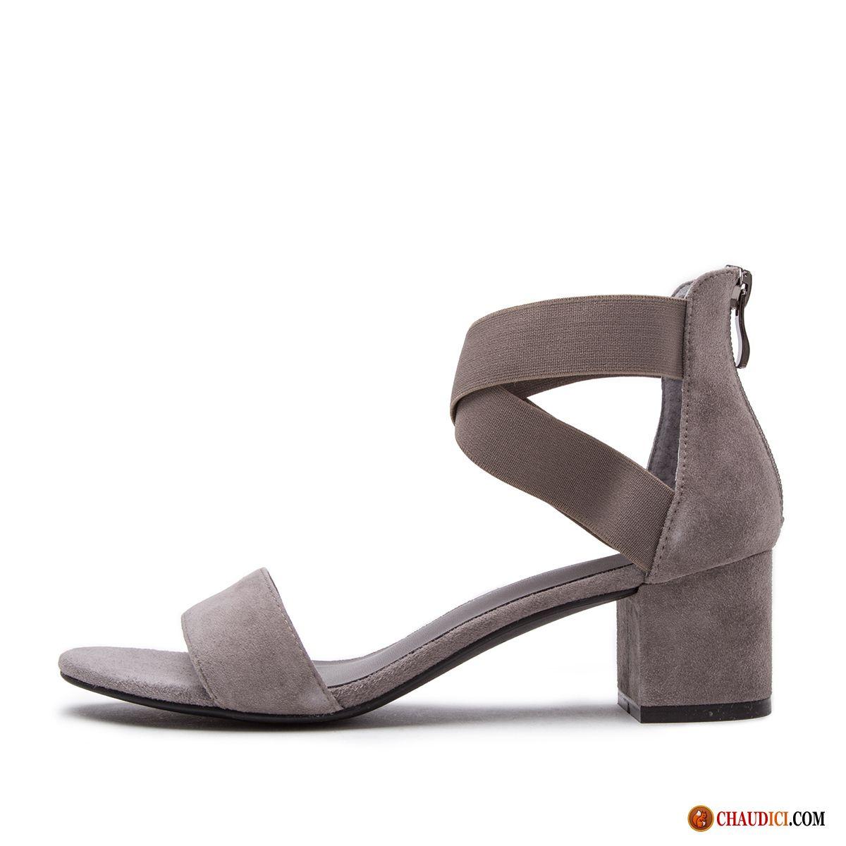 Sandales Blanc Noir Argent Et Femme Été Dame XZ8ONPn0wk