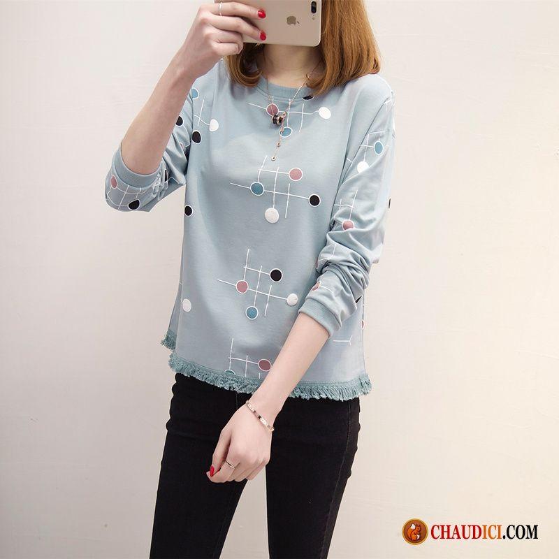 633667bf82f Tee-Shirt-Avec-Femme-Dessus-Leggings-Tendance-Une-Veste-Col-Rond-Pullovers- Pas-Cher-4271.jpg
