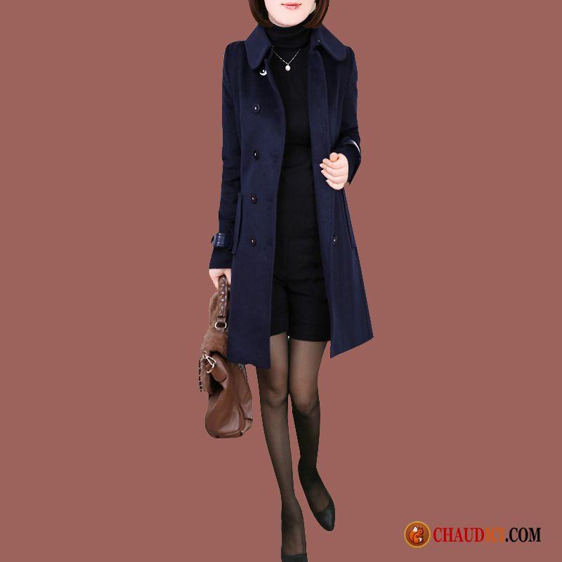 vente manteaux femme fourrure laine hiver en solde page 2. Black Bedroom Furniture Sets. Home Design Ideas
