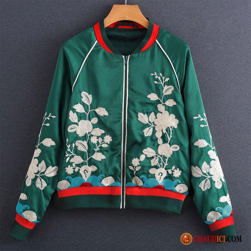 Veste-Tailleur-Rouge-Femme-Neige-Manteau-Vert-Col-Mandarin-L-automne-Grande-Taille-Pas-Cher-6065.jpg 45b41b65ad5