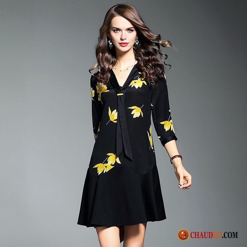 robe femme mode